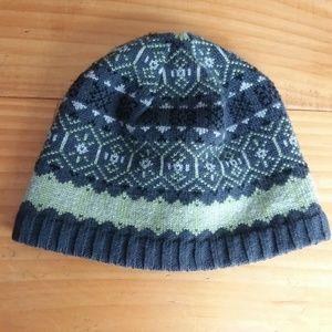 [Columbia] winter hat